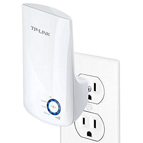 TP-Link N300 Wi-Fi Range Extender (TL-WA850RE) (Wi Booster compare prices)