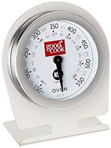 Good Cook Classic Oven Thermometer NSF Approved by Good Cook
