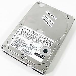 Deskstar T7K250 - Hard Drive - 250 Gb - Internal - 3.5IN - ATA-133 - 40 Pin Idc