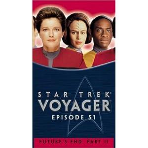 Star Trek - Voyager, Episode 51: Future s End Part II movie