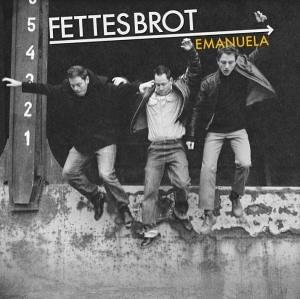 Fettes Brot - Emanuela (Singel) - Zortam Music