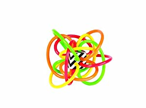 Manhattan Toy Winkel Colour Burst