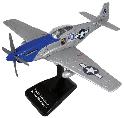 InAir E-Z Build P-51 Mustang Model Kit (Ez Build compare prices)