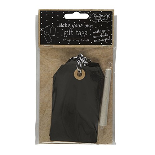 chalkboard-gift-tag-with-chalk-pack-of-12-birthday-present-label