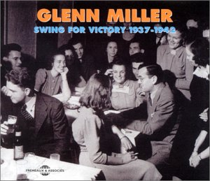 Swing For Victory - 1937-1942