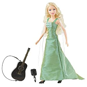 "Taylor Swift ""Teardrops on my Guitar"" Performance Collection Doll"