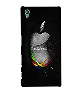 Sony Xperia Z5 MULTICOLOR PRINTED BACK COVER FROM GADGET LOOKS