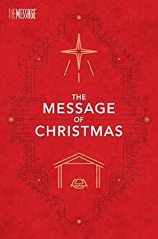 The Message of Christmas Campaign Edition 100-Pack with door bags