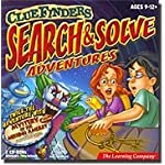 Cluefinders Search & Solve Adventures