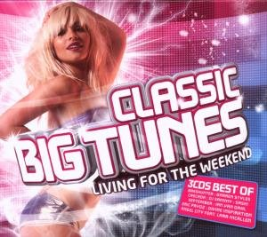 Various Artists - Big Tunes Classics (3 X CD