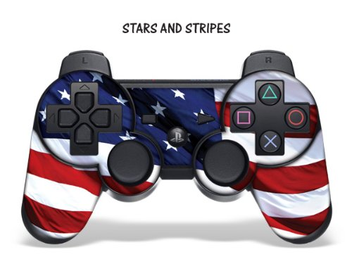 Designer Skin for Playstation 3 Remote Controller