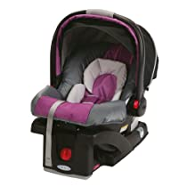 Baby Summer Infant Snuzzler Support For Car Seats Strollers Velboa Pink New Nurs