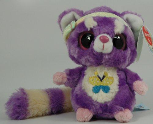 "Hapee Lesser Panda Yoohoo 5"" by Aurora"