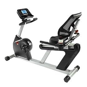 Diamondback Fitness 900Sr Step-Thru Recumbent Exercise Bike
