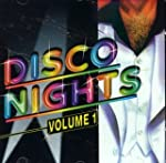 V1 DISCO NIGHTS