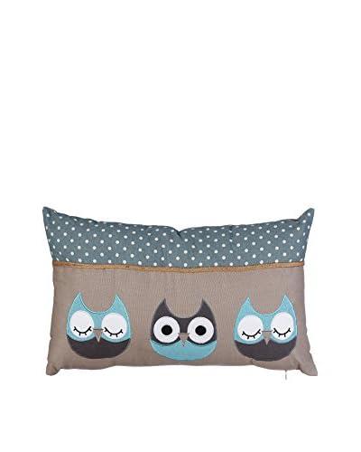 Cojín Owls