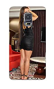 Amazon.com: Mitchellcole Durable Melisa Mendiny Brunee Back Case