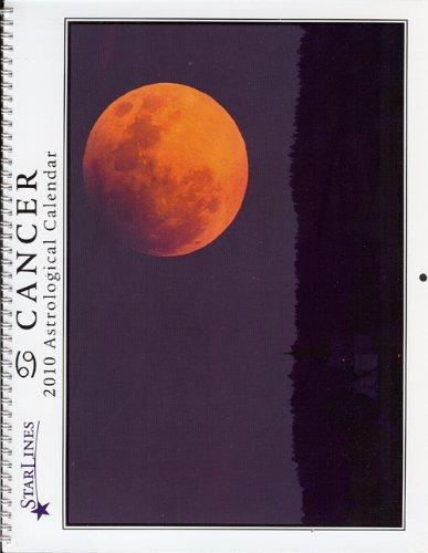 Cancer Astrological Calendar