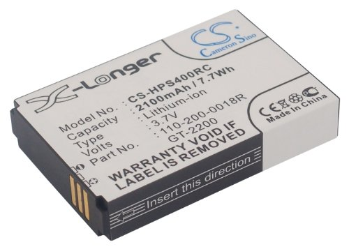 vintrons Replacement Battery For NETZERO 4G Hotspot, 4G Personal Hotspot (Clear Spot 4g+ Personal Hotspot compare prices)