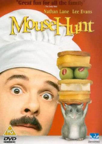 MouseHunt [1998] [DVD]