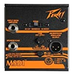 41ZZPJqdSzL. SL160  Best Price on Peavey MSDI Patch Box
