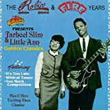 The Red Robin & Fire Years