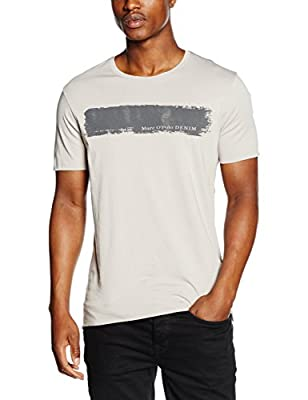 Marc O'Polo Denim Men's 667231051292 T-Shirt