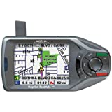 Remanufactured Magellan RoadMate 700 20 GB Vehicle GPS Navigation System with Windshield Mount