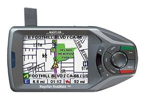 Magellan RoadMate 700 3-Inch Portable GPS Navigator