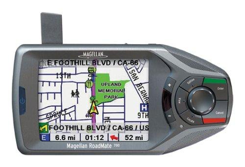 Magellan RoadMate 700 3-Inch Portable GPS NavigatorB0000DJENZ : image