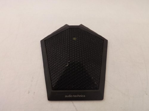 Audio-Technica At71R Unidirectional Condenser Boundary Microphone T38139