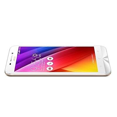 Asus Zenfone Max ZC550KL (White, 16GB)