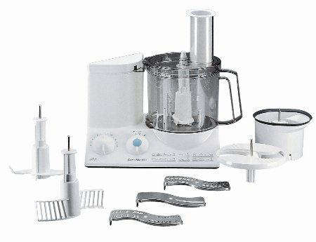 Best USA USE Braun K650 Food Processor with 2 Complimentary Kits (110V For US & Canada Use Only)  Review