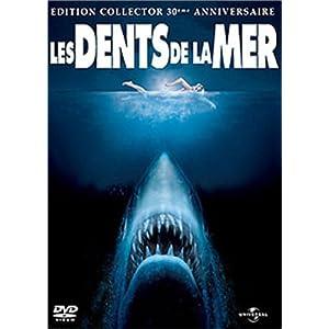 Les Dents de la mer [Édition 30ème Anniversaire]
