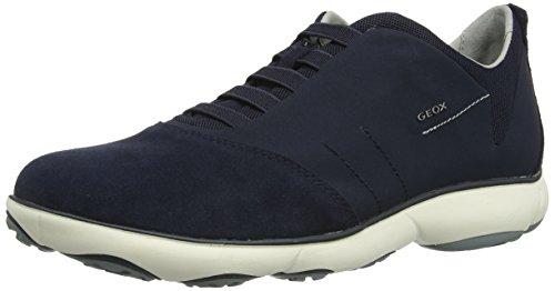 Geox Nebula B - Sneaker per uomo,  colore blu(blue (navy)), taglia 41