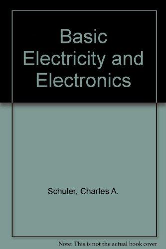 Basic Electricity and Electronics PDF