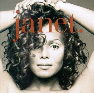 Janet Jackson - Janet (Box Set Disc 1 of 2) - Zortam Music