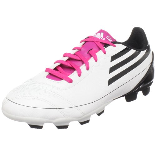 adidas Little Kid/Big Kid F5 TRX FG J Soccer Shoe