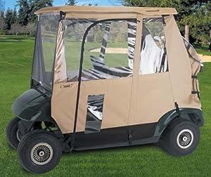 ENCLOSURE,3S TN,Club Car Golf CartDS00,EZ-GO Golf Cart-GO Golf Cart,Yamaha Golf Cart