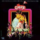 ORIGINAL SOUNDTRACK / GREASE 2