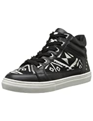 Bronx Ladies Zoo Nee Fashion Sneaker by Bronx