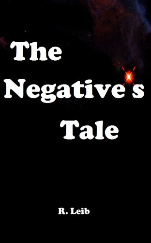 The Negative's Tale cover