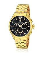 S. Coifman Reloj de cuarzo Man SC0128 44 mm