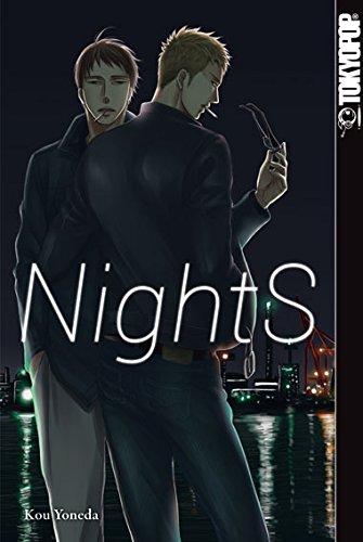 NightS, Einzelband