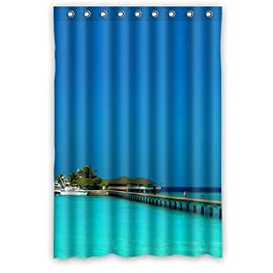 48 inch shower curtain 2