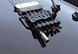 Eddie Van Halen Tuning | RM.