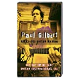 Get Out Of My Yard, Livepar Paul Gilbert