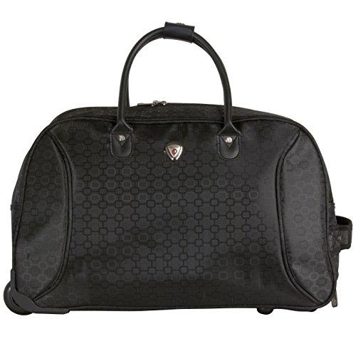 calpak-empire-ii-black-21-inch-rolling-satchel