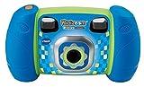 VTech Kidizoom Camera Connect 子供用トイカメラ(MicroSD対応) ブルー [並行輸入品]