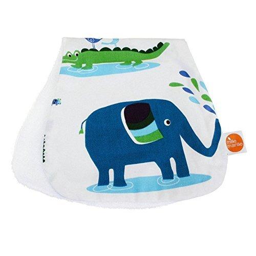millemarille-spucktuch-juicy-jungle-i-antibakteriell-i-bambusfrottee-i-lowe-krokodil-elefant